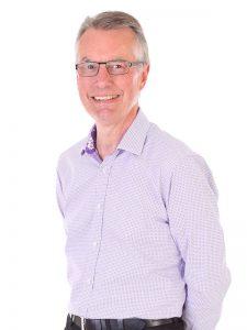 Bob Poole